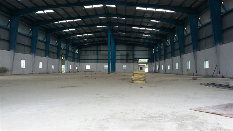 53000 Sq.ft Godown for rent in Vithalapur Ahmedabad
