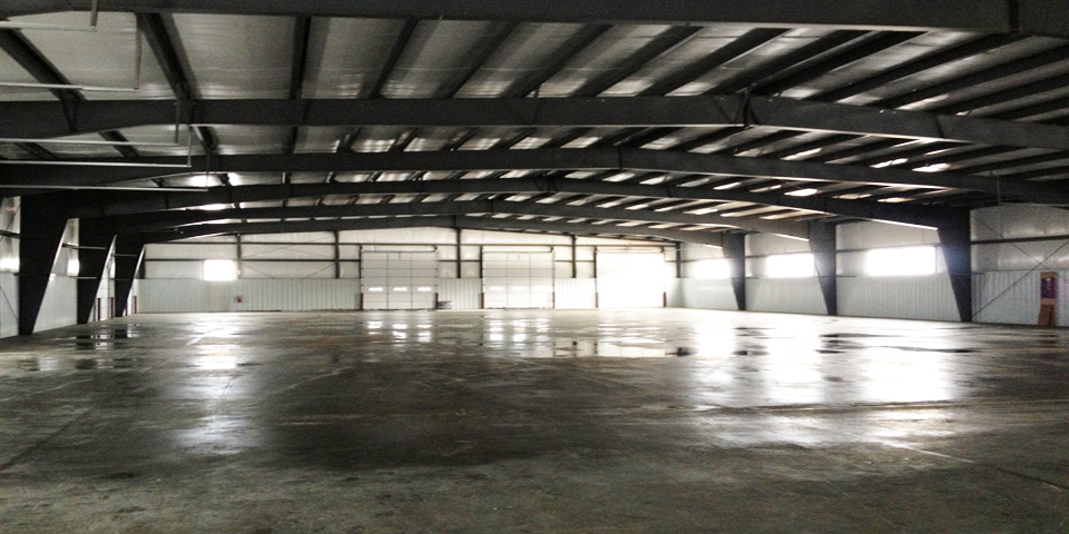 50000 Sq.ft Industrial Shed for lease in Vithalapur