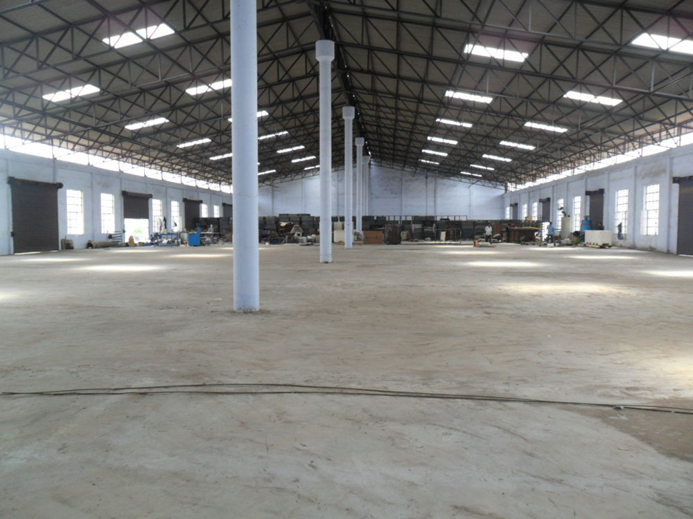 80000 Sq.ft Industrial Shed for rent in Vithalapur