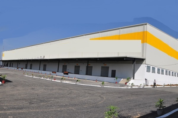 35000 Sq.ft Industrial Factory for lease in Vatva