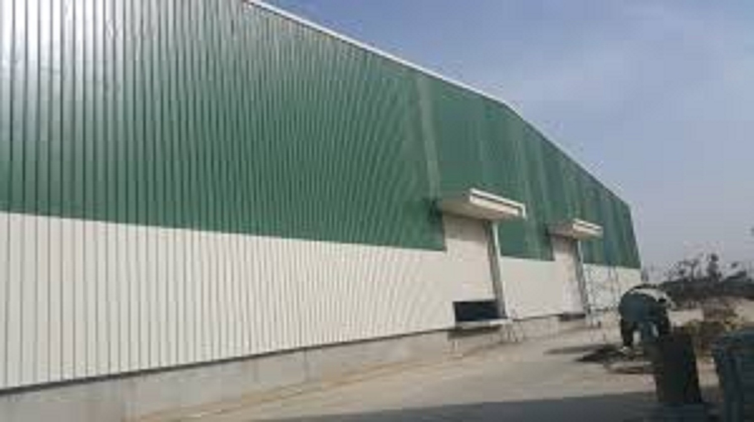 40000 Sq.ft Industrial Factory for rent in Bavla Ahmedabad