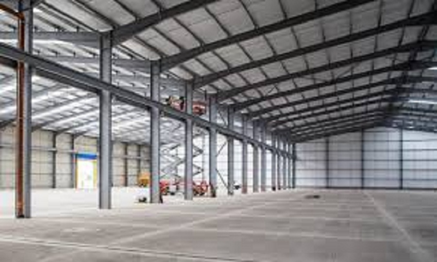 59000 SQ.ft Warehouse for lease in Adalaj