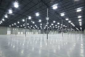 45000 Sq.ft Industrial Shed for rent in Aslali Ahmedabad