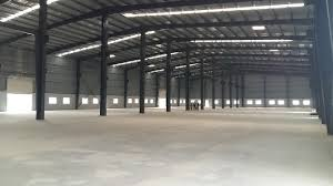 52000 Sq.ft Warehouse for lease in Becharaji