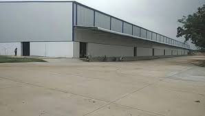 67000 Sq.ft Industrial Factory for lease in Bavla Ahmedabad