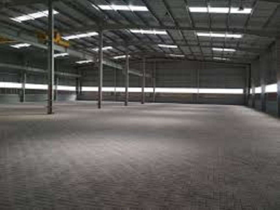 89000 Sq.ft Warehouse for rent in Chhatral Ahmedabad
