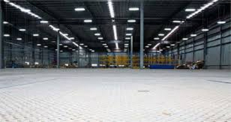 64000 Sq.ft Industrial Factory for lease in Narol Ahmedabad
