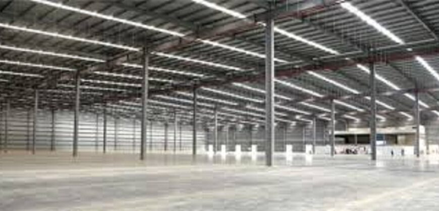 60000 sq.ft | Industrial Factory for rent in Santej, Ahmedabad