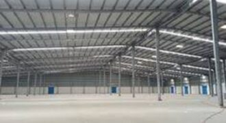 80000 sq.ft | Industrial Factory for lease in Aslali, Ahmedabad
