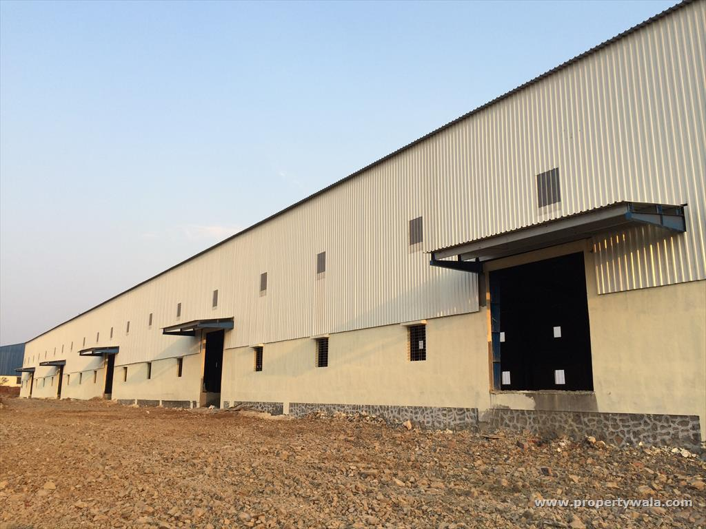 38000 Sq.ft Industrial Factory for lease in Kheda Ahmedabad