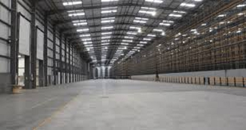 39000 Sq.ft Storage for rent in Kadi Ahmedabad