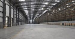 90000 sq.ft Industrial Shed available for rent in Sarkhej, Ahmedabad