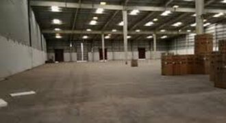 120000 sq.ft | Industrial Shed available for lease in Bavla, Ahmedabad