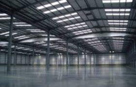 90000 sq.ft Industrial Shed For lease in Changodar, Ahmedabad