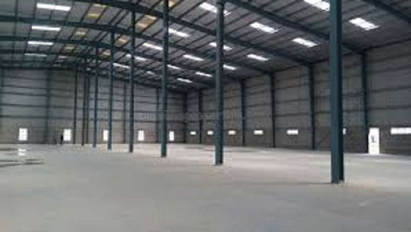 150000 Sq.ft Warehouse for lease in Sanand Ahmedabad