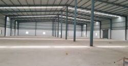 80000 sq.ft Warehouse for rent in Vatva, Ahmedabad