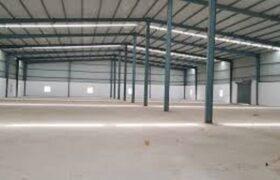 80000 sq.ft Warehouse for rent in Vatva, Ahmedabad
