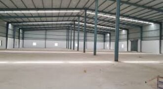 80000 sq.ft | Warehouse for rent in Vatva, Ahmedabad