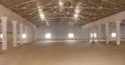 110000 sq.ft   Warehouse for rent in Adalaj, Ahmedabad