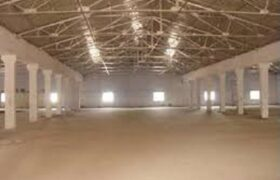 110000 sq.ft | Warehouse for rent in Adalaj, Ahmedabad