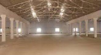 110000 sq.ft | Warehouse for rent in Adalaj, Ahmedabad