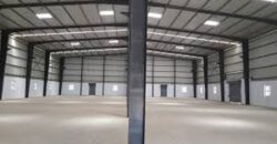 50000 sq.ft | Godown For rent in Naroda, Ahmedabad