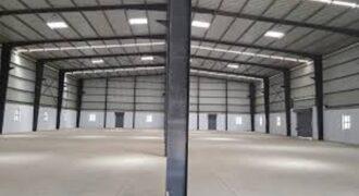 50000 sq.ft | Godown For rent in Naroda, Ahmedabad