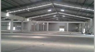 45000 sq.ft | Industrial Factory for lease in Kheda, Ahmedabad