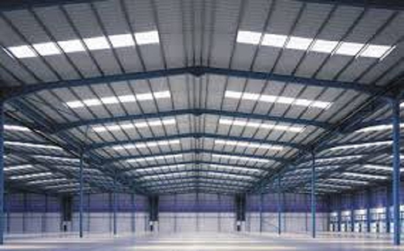 70000 Sq.ft Storage for rent in Kathwada Ahmedabad