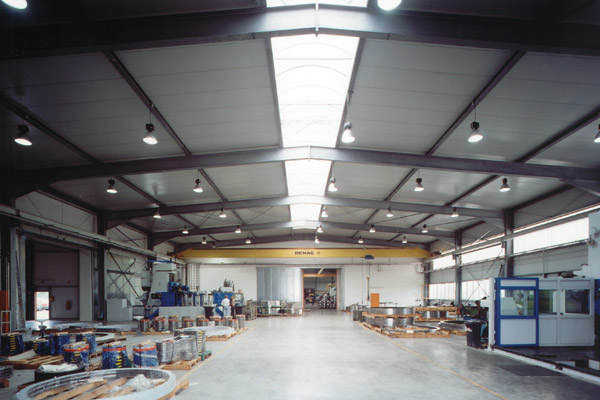 60000 Sq.ft Warehouse for rent in Narol
