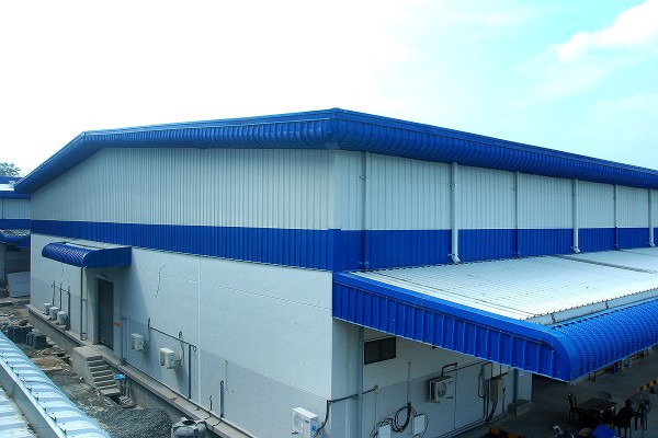 65000 Sq.ft Storage for lease in Kheda Ahmedabad
