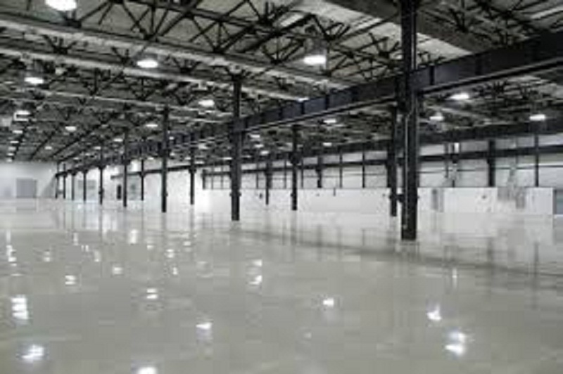 75000 Sq.ft Industrial Factory for rent in Kathwada