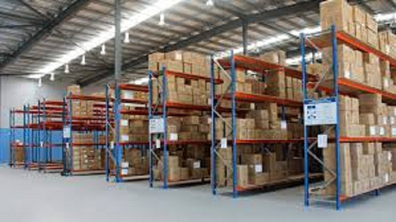 40000 Sq.ft Warehouse for rent in Sarkhej
