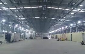 60000 sq.ft | Industrial Factory for rent in Narol, Ahmedabad