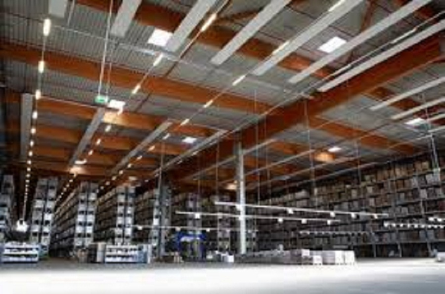 67000 Sq.ft Warehouse for lease in Becharaji