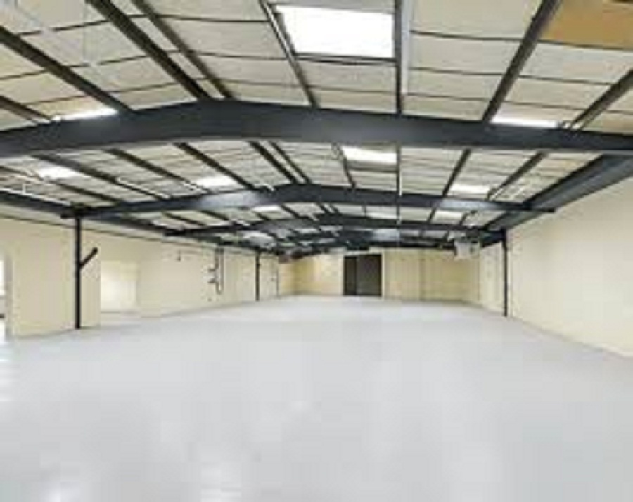 53000 Sq.ft Industrial Shed for lease in Kheda Ahmedabad