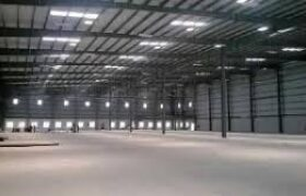 26000 sq.ft | Find Warehouse in Bavla