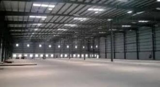 26000 sq.ft | Find Warehouse in Bavla