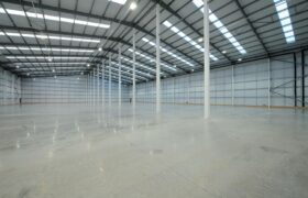 40000 sq.ft | Industrial Factory available for lease in Vithalapur, Ahmedabad