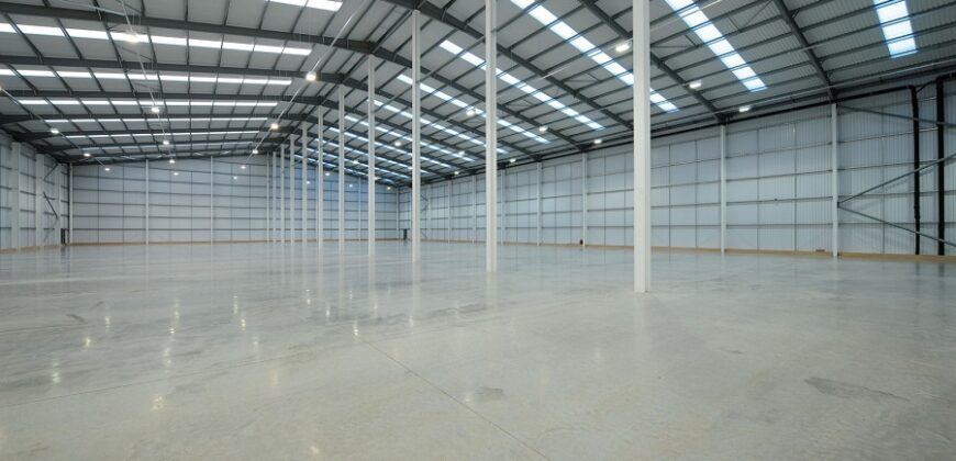 40000 sq.ft   Industrial Factory available for lease in Vithalapur, Ahmedabad