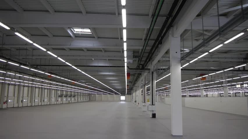 89000 Sq.ft Industrial Shed for rent in Naroda