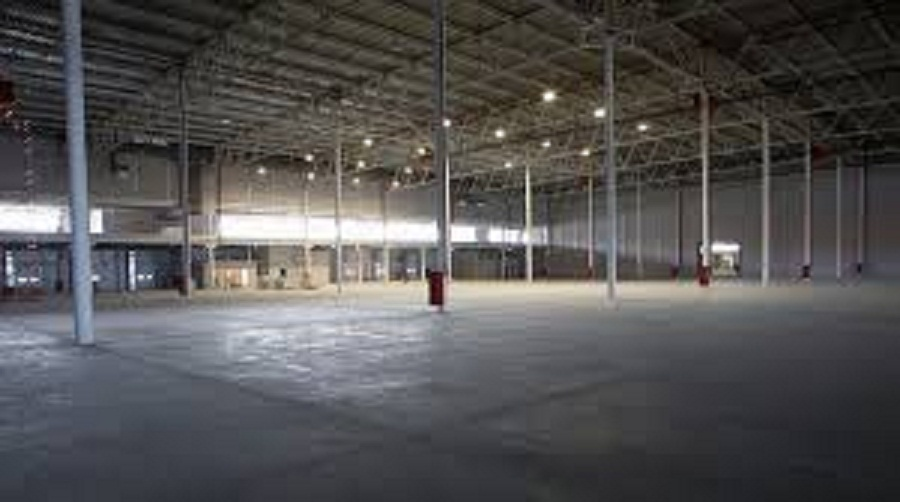 120000 Sq.ft Warehouse for rent in Vatva Ahmedabad