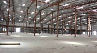 35000 Sq.ft Industrial Factory for lease in Santej