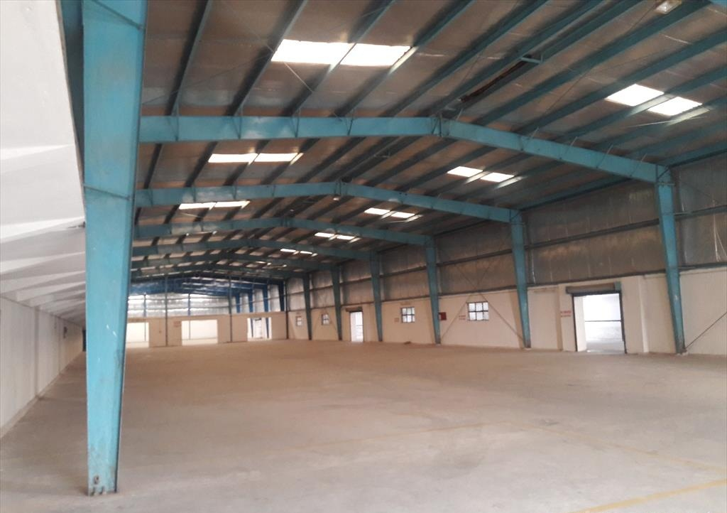 82000 Sq.ft Industrial Shed for lease in Sanand Ahmedabad