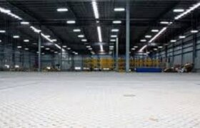 75000 sq.ft | Industrial Shed available for rent in Sanand, Ahmedabad