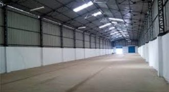 45000 sq.ft | Industrial Factory for lease in Narol, Ahmedabad