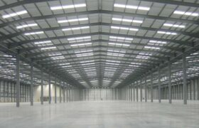 80000 sq.ft Industrial Shed for rent in Vatva, Ahmedabad