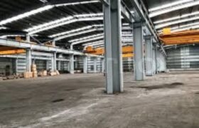 60000 sq.ft | Industrial Factory available for lease in Naroda, Ahmedabad