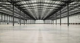 35000 sq.ft | Industrial Factory for rent in Santej, Ahmedabad