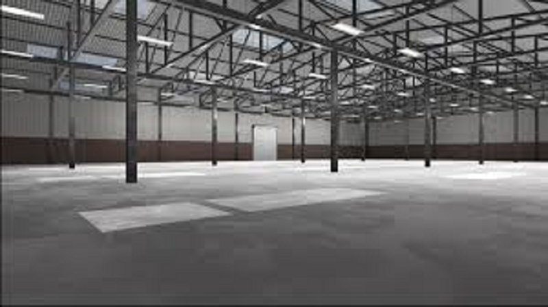 110000 Sq.ft Industrial Shed for rent in Vithalapur